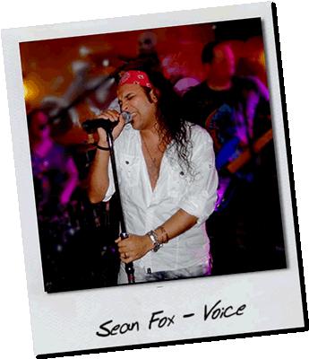 Voice – Sean Fox