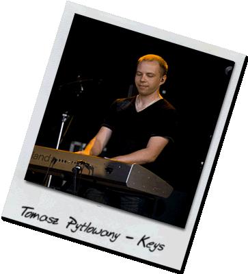 Keys – Tom Pytlowany