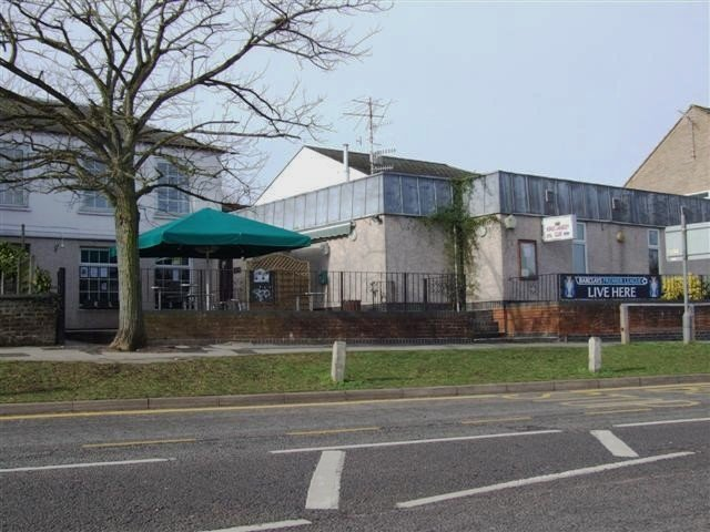 Kings Langley Services Club