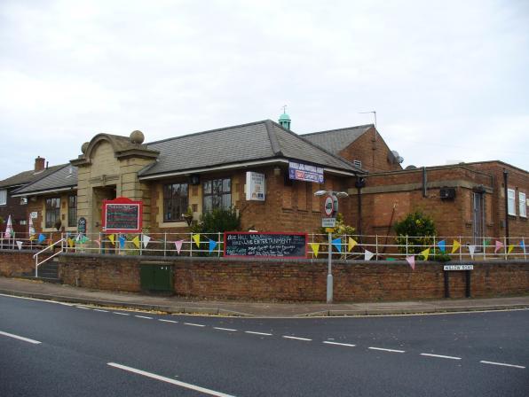 Potton & District Club